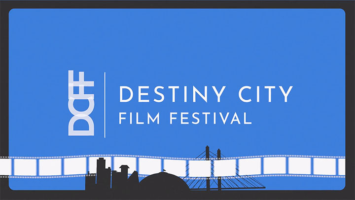 Destiny City Film Festival 2018 Trailer